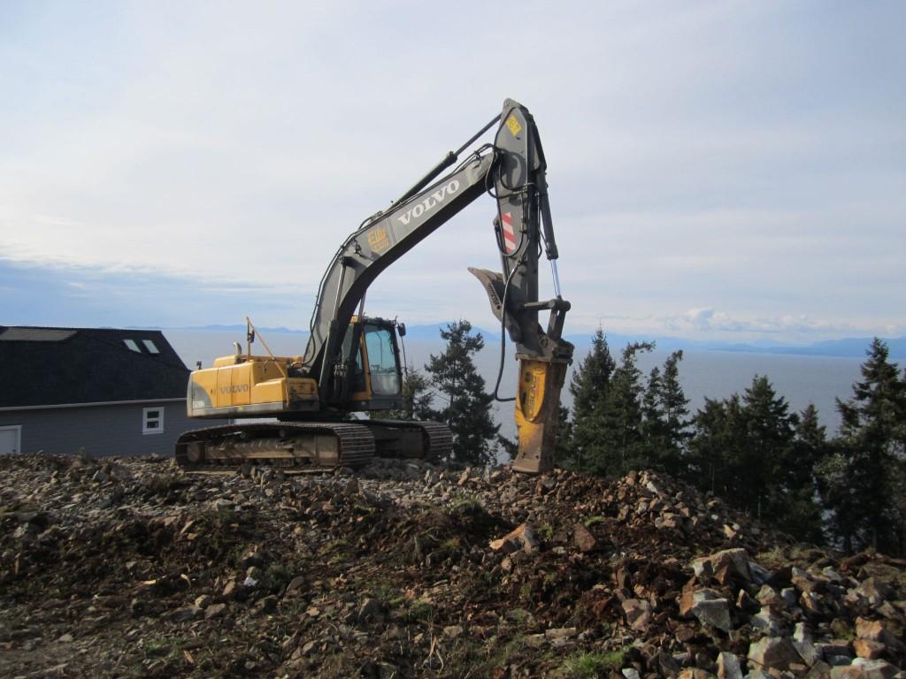 Nanaimo Excavating