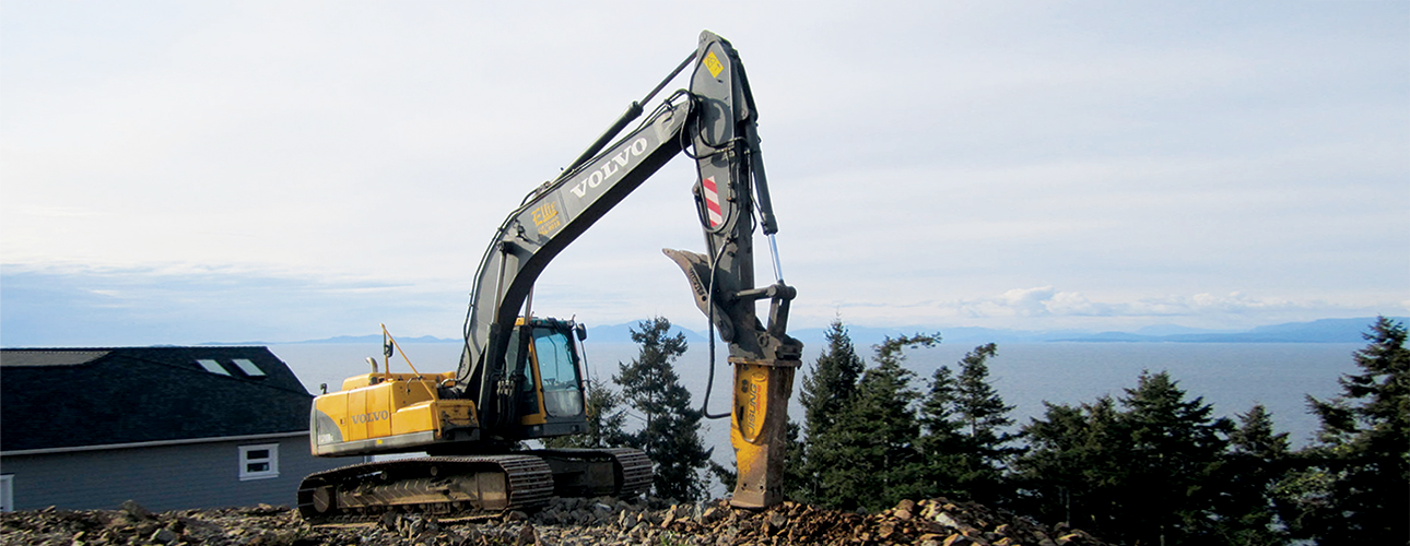 Nanaimo Excavating